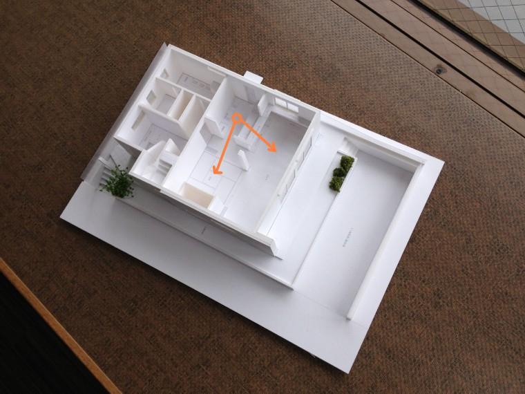 完成予想模型-1階