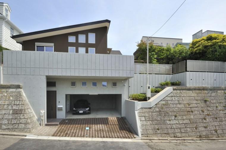 葉山町 S邸