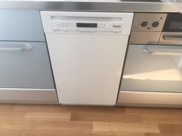 MIIREの食洗器